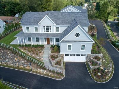 Connecticut Single Family Home For Sale: 552 River Road