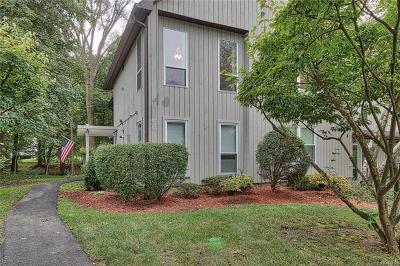 Peekskill Condo/Townhouse For Sale: 66 Villa Drive #66