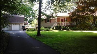 Middletown Single Family Home For Sale: 46 Last Road