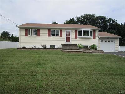 Rockland County Single Family Home For Sale: 79 Pine Drive
