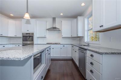 Poughkeepsie Single Family Home For Sale: 58 Ridgeline Drive
