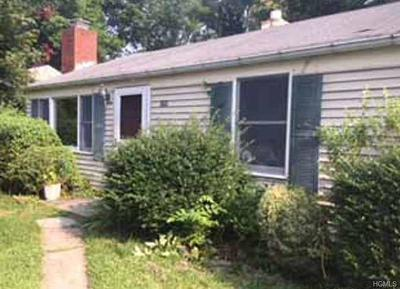 Rockland County Single Family Home For Sale: 160 East Railroad Avenue