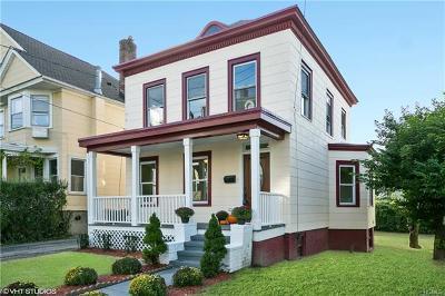 Tarrytown Single Family Home For Sale: 53 North Washington Street