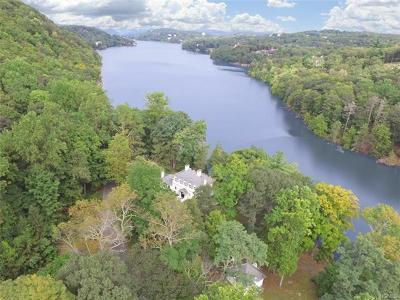 Single Family Home For Sale: 457 West Lake Road