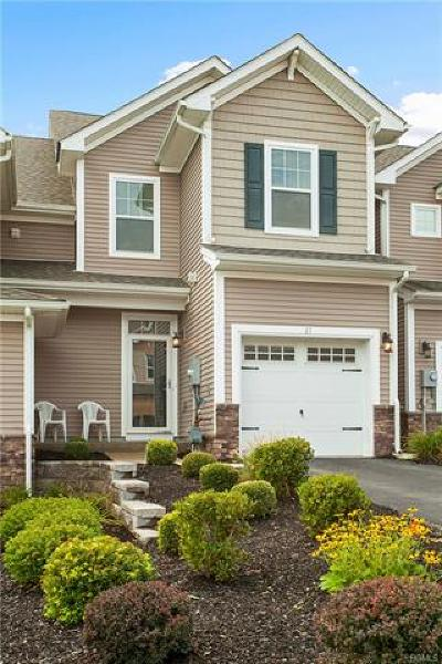 Middletown Single Family Home For Sale: 13 Highrose Ridge Way