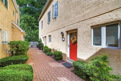 Westchester County Condo/Townhouse For Sale: 65 Dale Avenue #A4