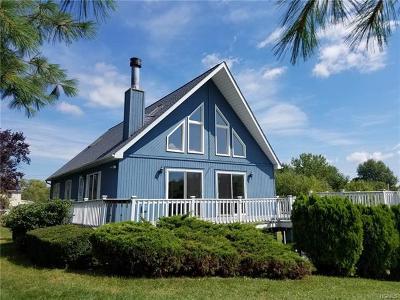 Milton Single Family Home For Sale: 876 Lattintown Road