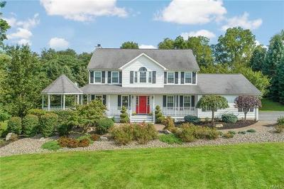 Warwick Single Family Home For Sale: 8 Sagers Farm Road