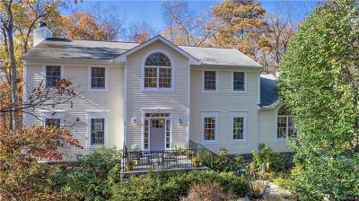 Westchester County Single Family Home For Sale: 208 Mead Street