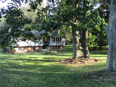 Middletown Single Family Home For Sale: 110 Reinhardt Road