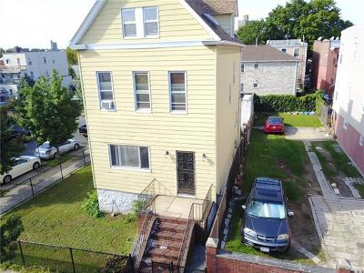 Bronx Residential Lots & Land For Sale: 825 Kinsella Street
