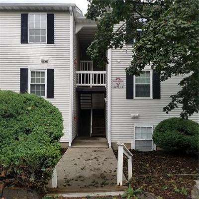 Harriman Condo/Townhouse For Sale: 17 Lexington Hill #4
