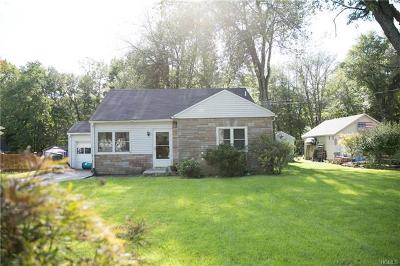 Montgomery Single Family Home For Sale: 75 Weaver Street