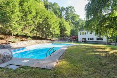 Westchester County Single Family Home For Sale: 246 Greenwich Road