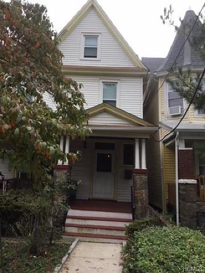 Single Family Home For Sale: 14 Randolph Street