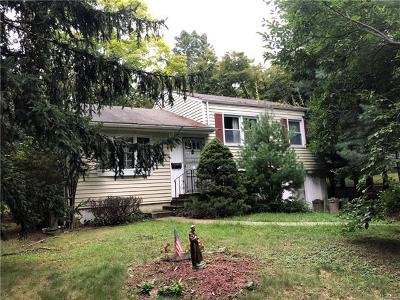 Westchester County Single Family Home For Sale: 2023 Breton Court