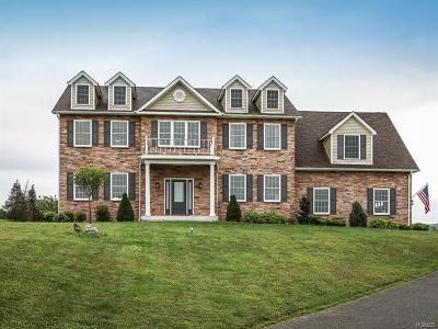 Warwick Single Family Home For Sale: 6 Eagles Watch