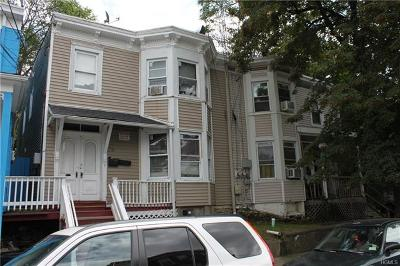 Newburgh Multi Family 2-4 For Sale: 32 Concord Street