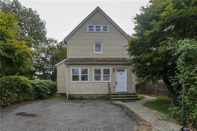 Single Family Home For Sale: 41 West Maple Avenue