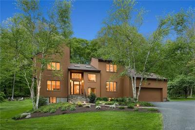 Westchester County Single Family Home For Sale: 127 Post Office Road
