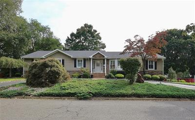 Single Family Home For Sale: 50 Woodside Drive