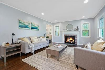 Tarrytown Single Family Home For Sale: 120 Tappan Landing Road
