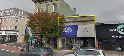 Nyack Commercial For Sale: 112 Main Street
