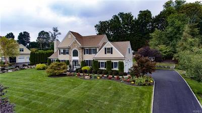 Putnam County Single Family Home For Sale: 50 Majestic Ridge