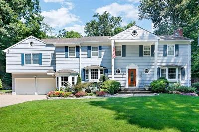 Connecticut Single Family Home For Sale: 67 South Stonehedge Drive