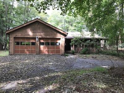 Middletown Single Family Home For Sale: 48 Last Road
