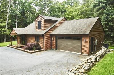 Greenwood Lake Single Family Home For Sale: 20 Division Street