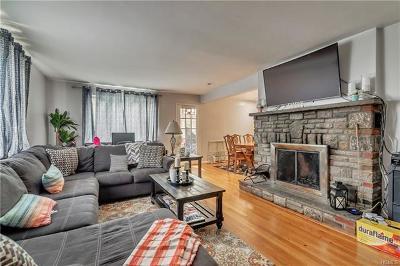 Lake Peekskill Multi Family 2-4 For Sale: 306 Lake Drive