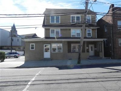 Westchester County Multi Family 2-4 For Sale: 432 West William Street