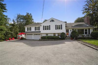 Briarcliff Manor NY Single Family Home For Sale: $819,000