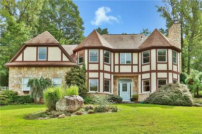 Rockland County Single Family Home For Sale: 3 Wannamaker Court