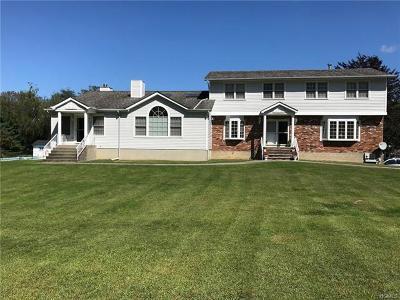 Orange County Single Family Home For Sale: 98 Peddler Hill Road