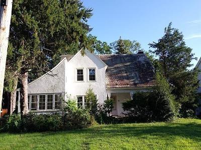 Sleepy Hollow NY Single Family Home For Sale: $585,000