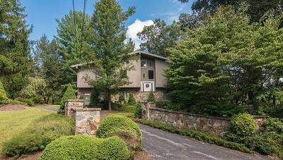 Westchester County Single Family Home For Sale: 14 Colonial Drive