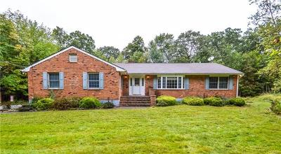 Single Family Home For Sale: 61 Benneywater Road