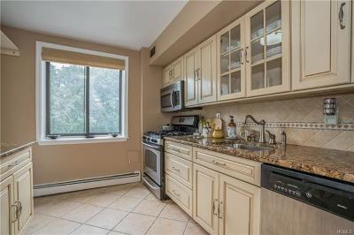 Westchester County Condo/Townhouse For Sale: 1374 Midland Avenue #612