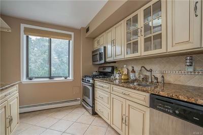 Bronxville Condo/Townhouse For Sale: 1374 Midland Avenue #612