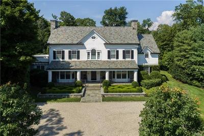 Westchester County Single Family Home For Sale: 43 Garden Road