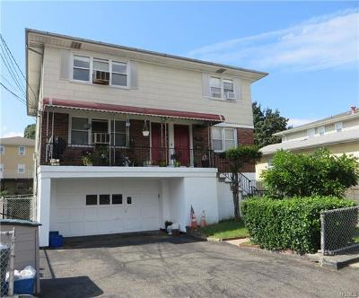 Yonkers Rental For Rent: 210 Murray Avenue #2nd Floo