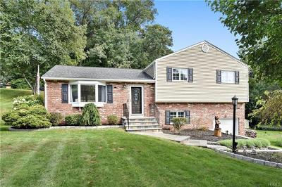 Westchester County Single Family Home For Sale: 348 Alpine Drive