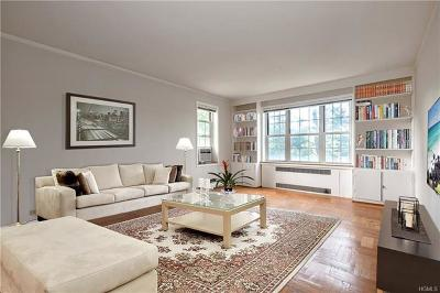 Westchester County Co-Operative For Sale: 5 Midland Gardens #2H