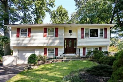Single Family Home For Sale: 25 Lancaster Drive