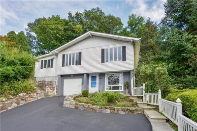 Thornwood Single Family Home For Sale: 686 Warren Avenue