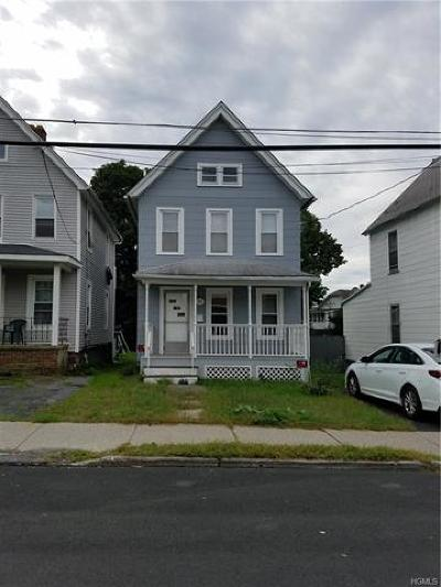 Middletown Single Family Home For Sale: 30 Prince Street