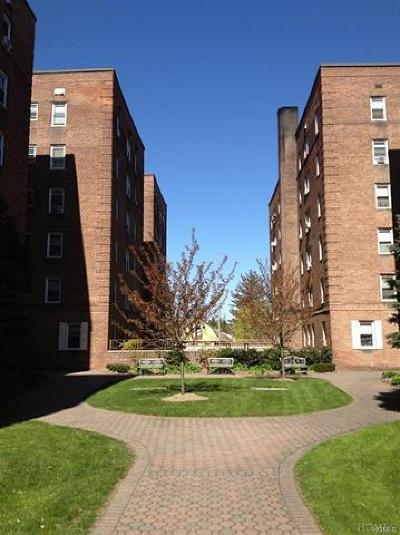 New Rochelle Rental For Rent: 60 Locust Avenue #214