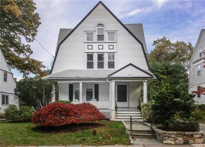 Tuckahoe Single Family Home For Sale: 235 Read Avenue